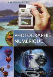 Photographie numérique - Intérieur - Format classique