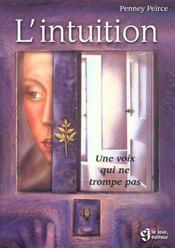 Intuition - Intérieur - Format classique