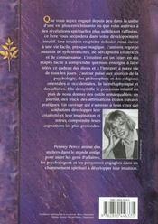 Intuition - 4ème de couverture - Format classique