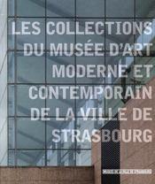 Les collections du musée d'art moderne et contemporain de Strasbourg - Intérieur - Format classique