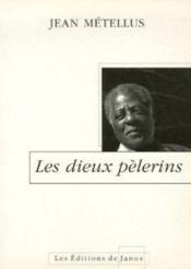 Les Dieux Pelerins - Couverture - Format classique