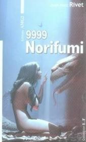 9999 norifumi - Couverture - Format classique
