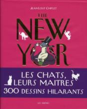 Vente  The New Yorker, l'humour des chats  - Jean-Loup Chiflet