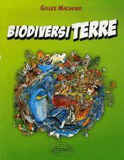Biodiversiterre - Intérieur - Format classique