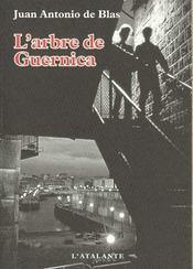L'arbre de Guernica - Intérieur - Format classique