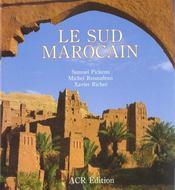 Le Sud Marocain - Intérieur - Format classique