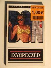 Don t.5 ixygreczed - Intérieur - Format classique