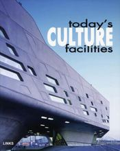 Today's culture facilities - Intérieur - Format classique
