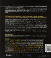 Informatique et sciences du numérique ; spécialité ISN en terminales - 4ème de couverture - Format classique