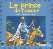 Le prince de l'amour - Couverture - Format classique
