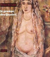 École de Paris ; le groupe des quatre ; Aberdan ; Menkes ; Weingart et Weissberg - Intérieur - Format classique