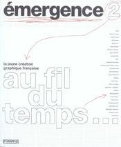 Emergence 2 - Intérieur - Format classique