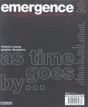 Emergence 2 - 4ème de couverture - Format classique