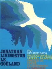 Jonathan Livingston Le Goeland. Incomplet. - Couverture - Format classique