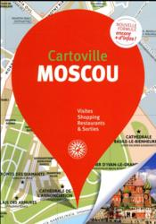 Moscou  - Collectif Gallimard