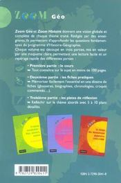 L'Europe Rhenane - 4ème de couverture - Format classique