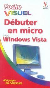 Débuter en micro edition Windows Vista - Intérieur - Format classique