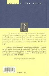 Dieu Et Moi - 4ème de couverture - Format classique