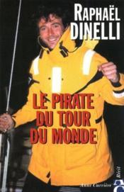 Le pirate du tour du monde - Couverture - Format classique