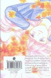 Please save my earth t.12 - 4ème de couverture - Format classique