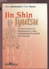 Jin Shin Jyutsu N.150 - Couverture - Format classique