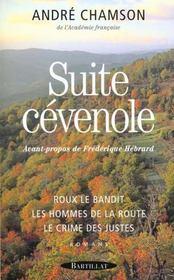 La Suite Cevenole - Intérieur - Format classique