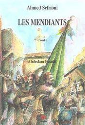 Les mendiants - Intérieur - Format classique
