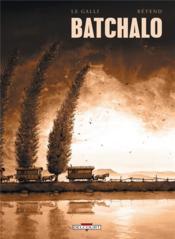 Batchalo - Couverture - Format classique