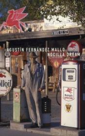Nocilla dream - Couverture - Format classique