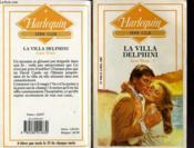La Villa Delphini - Girl In A Golden Bed - Couverture - Format classique