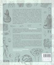 Le Langage De La Deesse - 4ème de couverture - Format classique