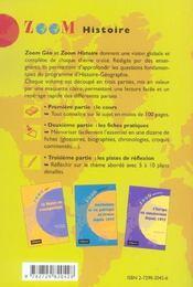 Economie Et Societes Dans Le Monde Depuis 1973 - 4ème de couverture - Format classique