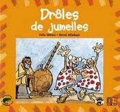Droles De Jumelles - Intérieur - Format classique