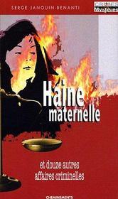 Haine Maternelle - Intérieur - Format classique