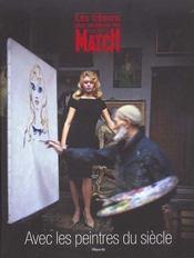 Avec les peintres du siècle - Intérieur - Format classique