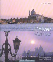 L'hiver Venise - Intérieur - Format classique