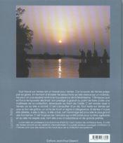 L'hiver Venise - 4ème de couverture - Format classique