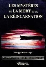 Les Mysteres De La Mort Et De La Reincarnation - Couverture - Format classique