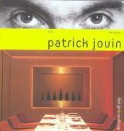 Patrick Jouin - Intérieur - Format classique