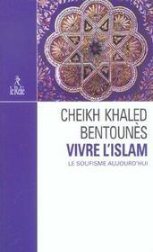 Vivre l'islam - Intérieur - Format classique