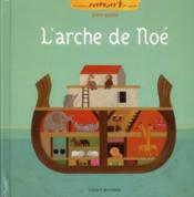 Vente livre :  Arche de Noé pop-up  - Sabrina Bus