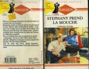 Stephany Prend La Mouche - Consolation Prize - Couverture - Format classique