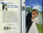 Les Maries De L'An 2000 - Bride 2000 - Couverture - Format classique