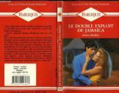 Le Double Exploit De Jamaica - Montana Man - Couverture - Format classique