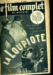Le Film Complet Du Mercredi N° 2549 - Le Loupiote - Couverture - Format classique
