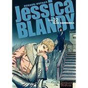 Jessica Blandy T.22; Blue Harmonica - Intérieur - Format classique