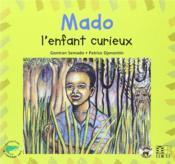 Mado L'Enfant Curieux - Couverture - Format classique