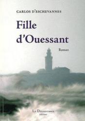 Fille d'Ouessant - Couverture - Format classique