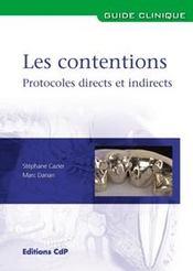 Les contentions - Intérieur - Format classique