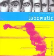 Labomatic - Intérieur - Format classique